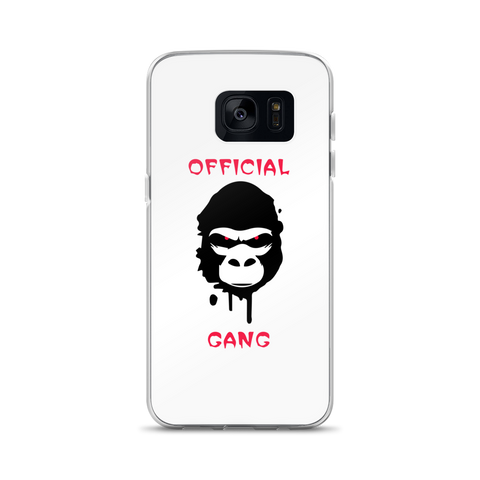 RG Official Samsung Case (Multiple Sizes)