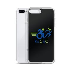 Roll with Cole iPhone Case