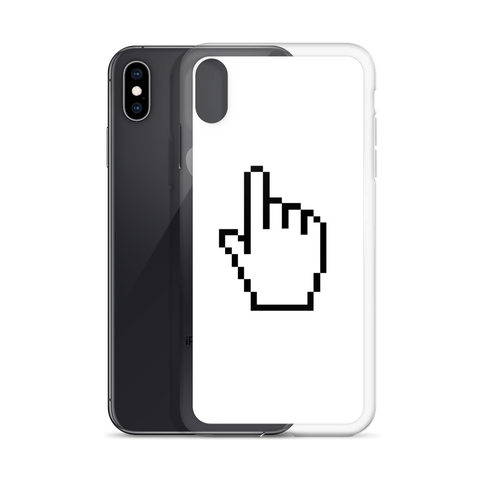 Studio71 Cursor iPhone Case