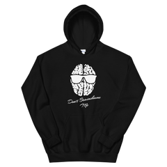 The TRY Channel Brainshame Hooded Sweatshirt (Multiple Colors)