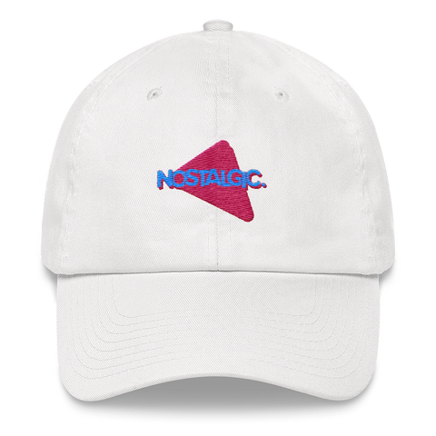 RoboKast Nostalgic Dad hat (Multiple Colors)