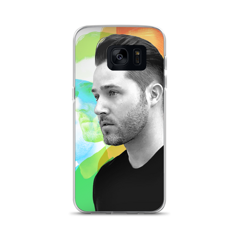 Josh Evans Seasons Samsung Case (Multiple Sizes)