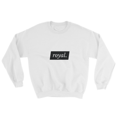 KING Royal Sweatshirt