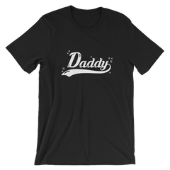 Jack Merridew Unisex Daddy T-Shirt (Multiple Colors)