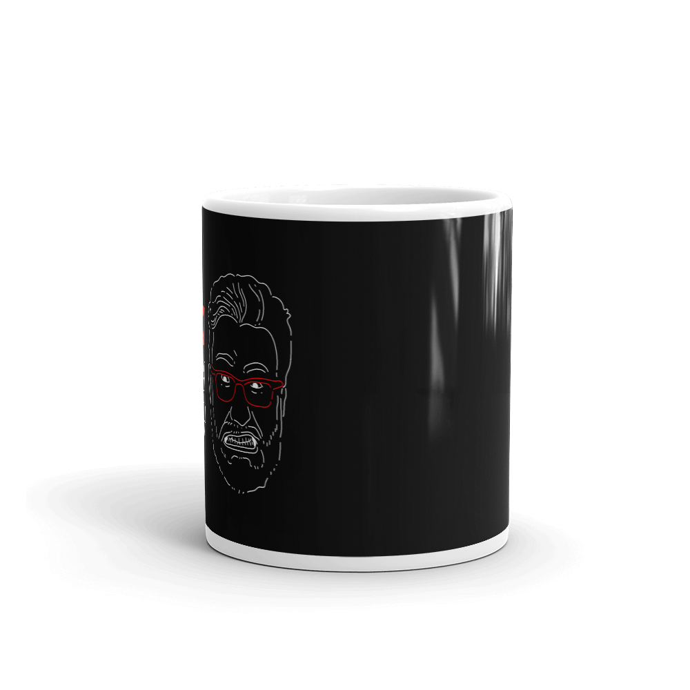 PainfullyHonest Tech Mug