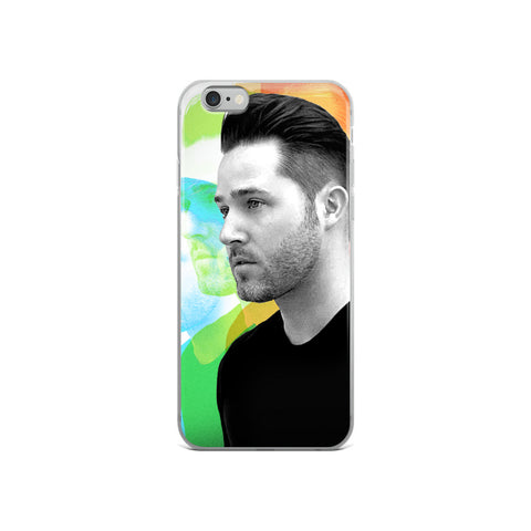 Josh Evans Seasons iPhone Case (Multiple Sizes)