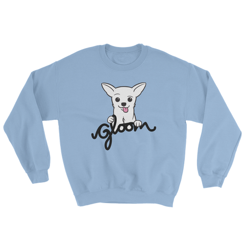 Gloom Sweatshirt (Unisex)