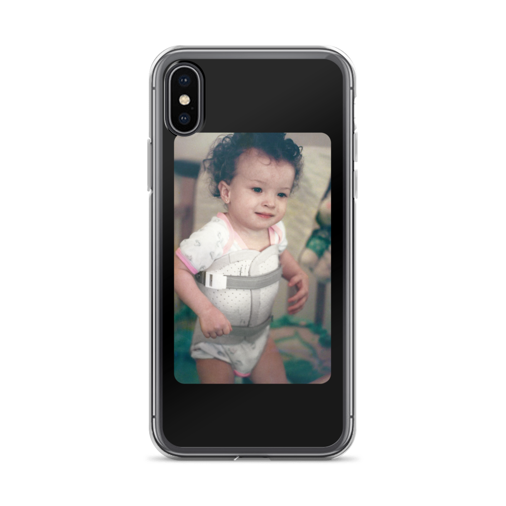 Taylor Reilly iPhone case (Multiple Sizes)