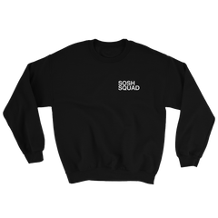 Josh and Sav Sosh Squad Sweatshirt