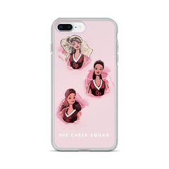 MPGiS iPhone Case