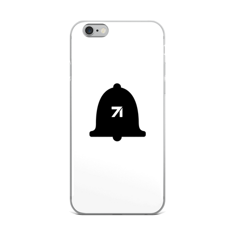 Studio71 Notification iPhone Case