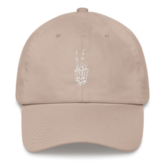 Patrick Quirky Peace Spring Edition Dad hat (Multiple Colors)