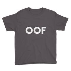 Ant OOF Kids T-Shirt (Multiple Colors)