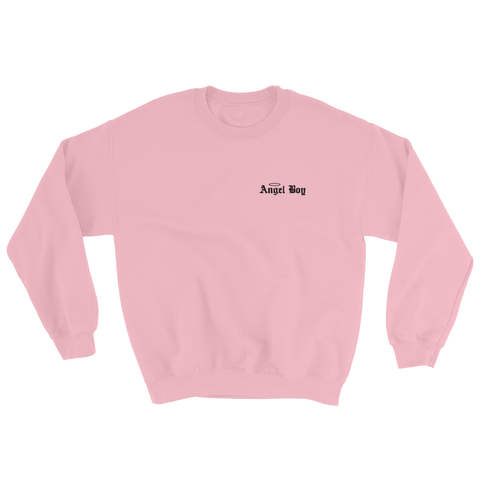 Peyton Michi Angel Boy Sweatshirt