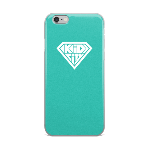 KidCity iPhone Case (Multiple Sizes)