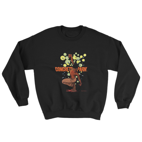 Concrete Park Fontaine Sweatshirt
