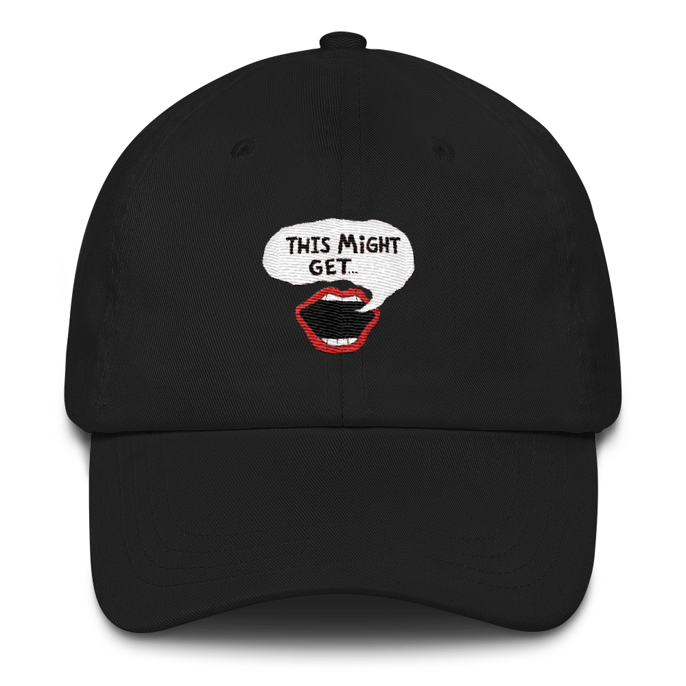 TMG Signature Dad Hat (Multiple Colors)