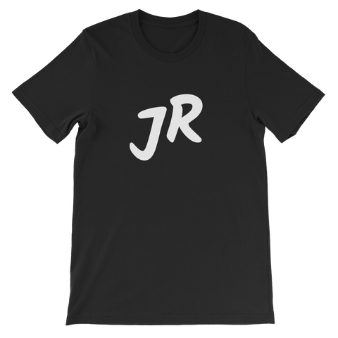 Jonah Riddle JR Short-Sleeve Unisex T-Shirt