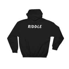 Jonah Riddle JR Hooded Sweatshirt