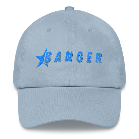 Jack Doherty Blue Banger Dad hat 1900280b064d