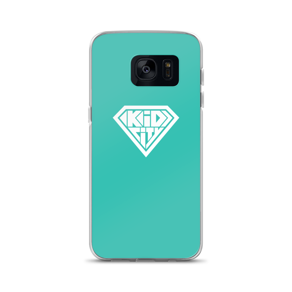 KidCity Samsung Case (Multiple Sizes)