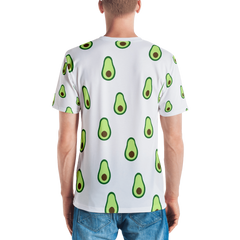 Candace Lowry Avocado Men's T-shirt