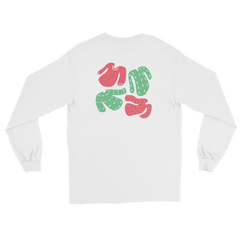 Ugly Sweaters Long Sleeve T-Shirt