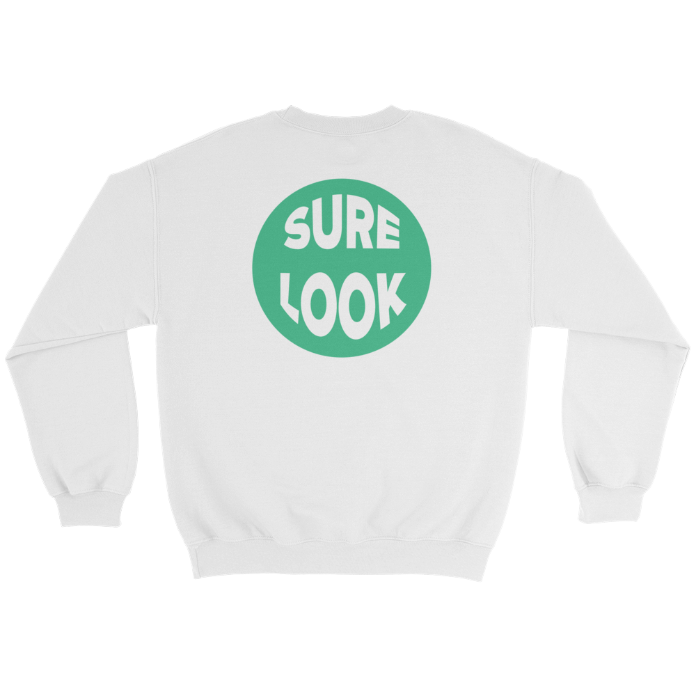 The TRY Channel Sure Look Sweatshirt