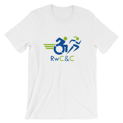 Roll wit Cole Unisex T-Shirt (Multiple Colors)