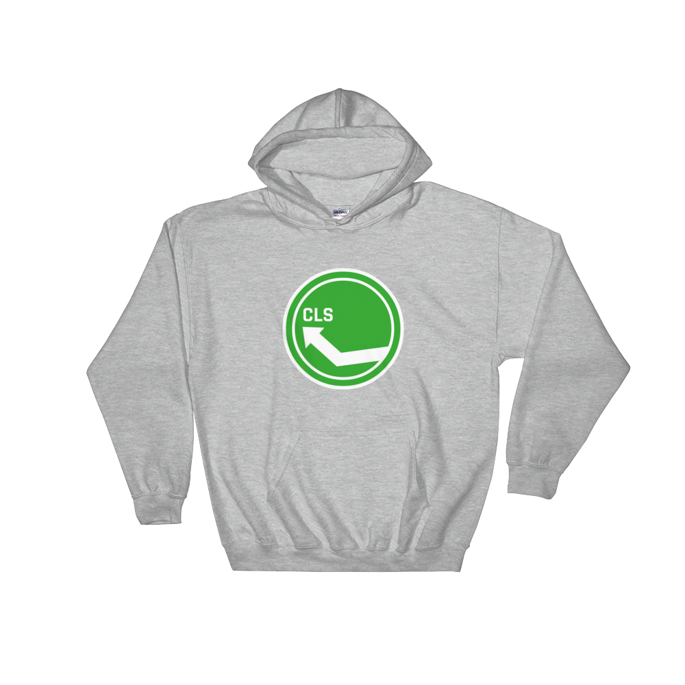 Colin's Last Stand Knock Back Hooded Sweatshirt (Multiple Colors)