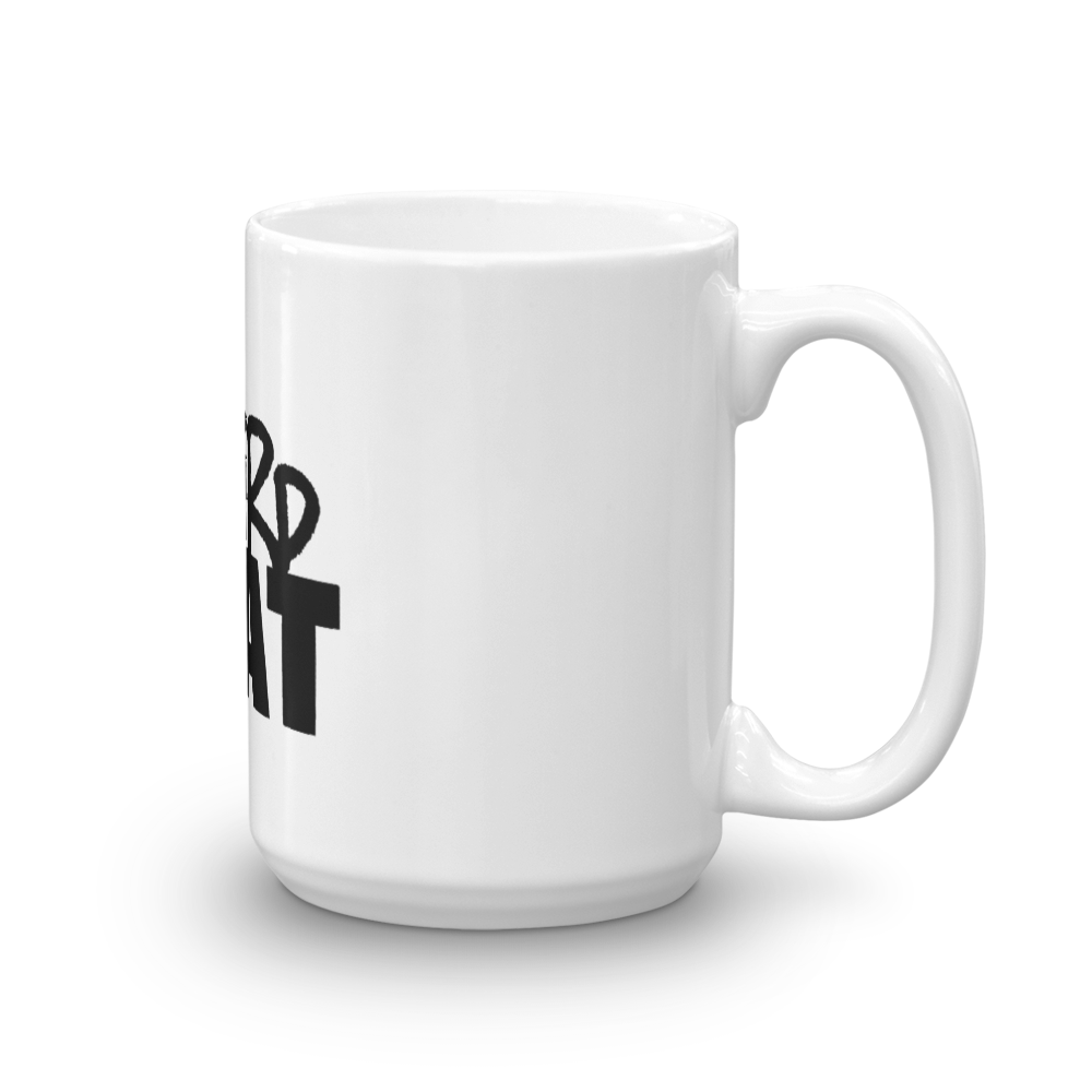 Weird Heat Logo Mug