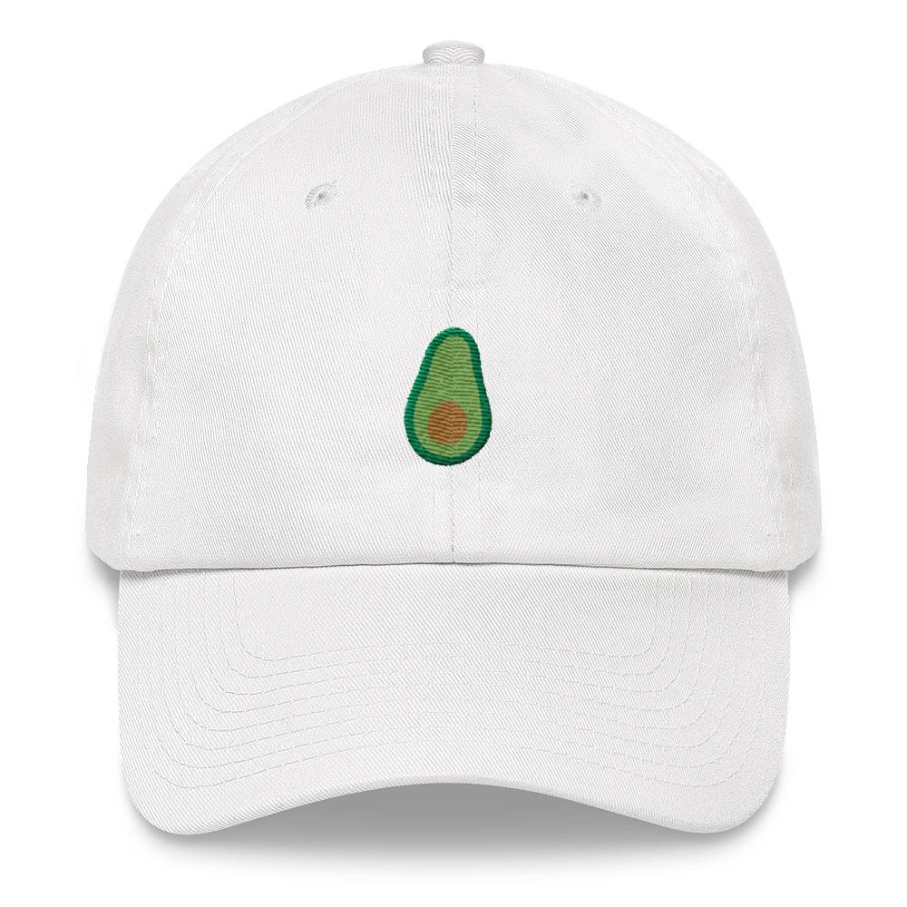 Candace Lowry Avocado Dad hat