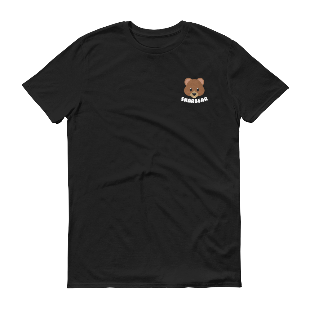 Just Sharon Sharbear T-Shirt (Unisex)