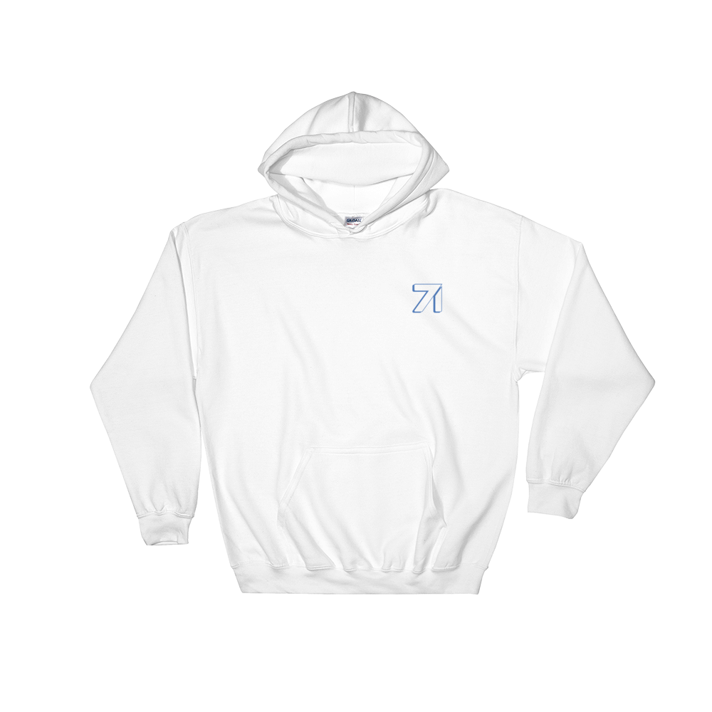 Studio71 Hooded Sweatshirt