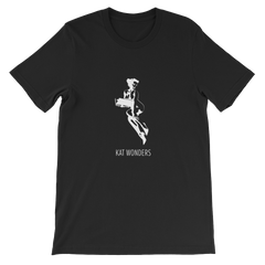 Kat Wonders Short-Sleeve Unisex T-Shirt