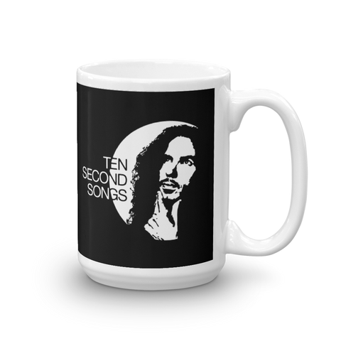 Ten Second Songs Mug