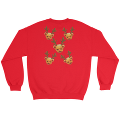 Taylor R Rosie Dog Holiday Sweater