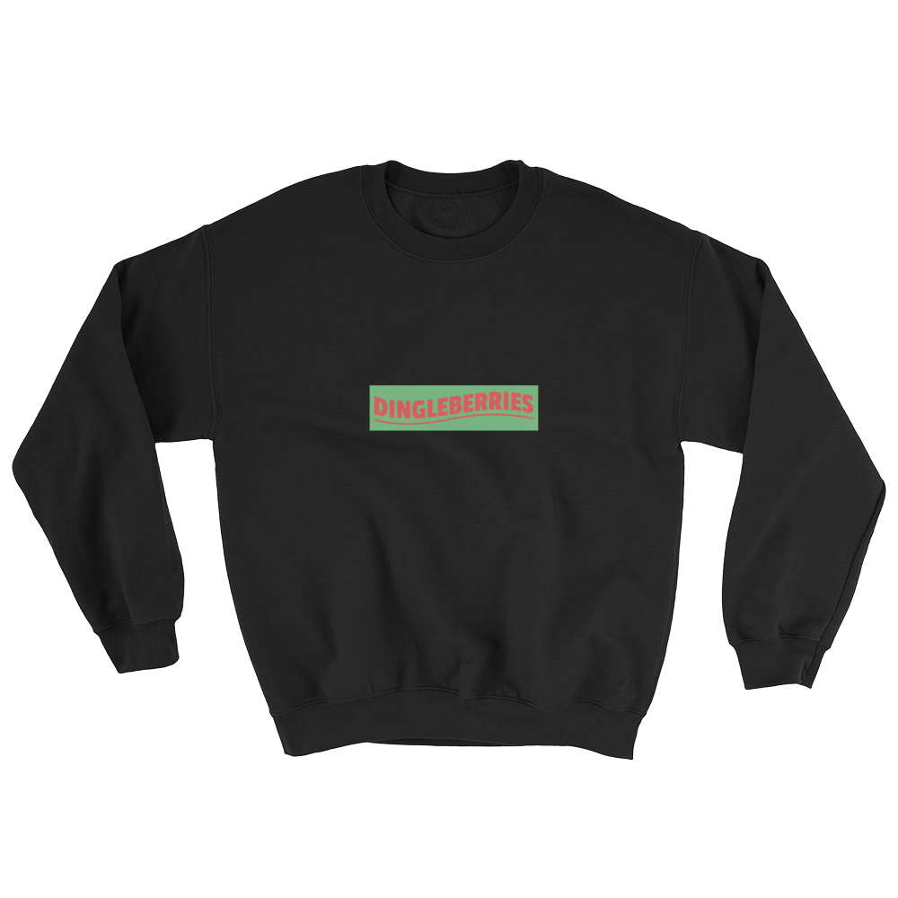 JoshuaDTV Dingleberries Sweatshirt