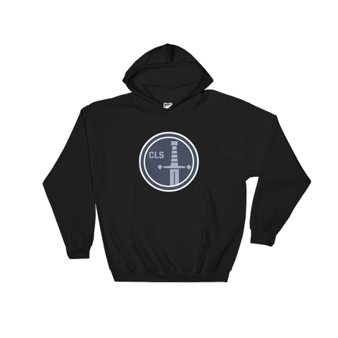 Colin's Last Stand Side Quest Hooded Sweatshirt