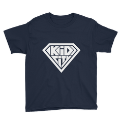 KidCity Youth T-Shirt (Multiple Colors)