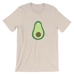 Candace Lowry Avocado Short-Sleeve Unisex T-Shirt