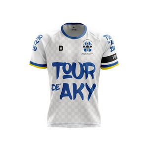 Tour De Aky Support Tee