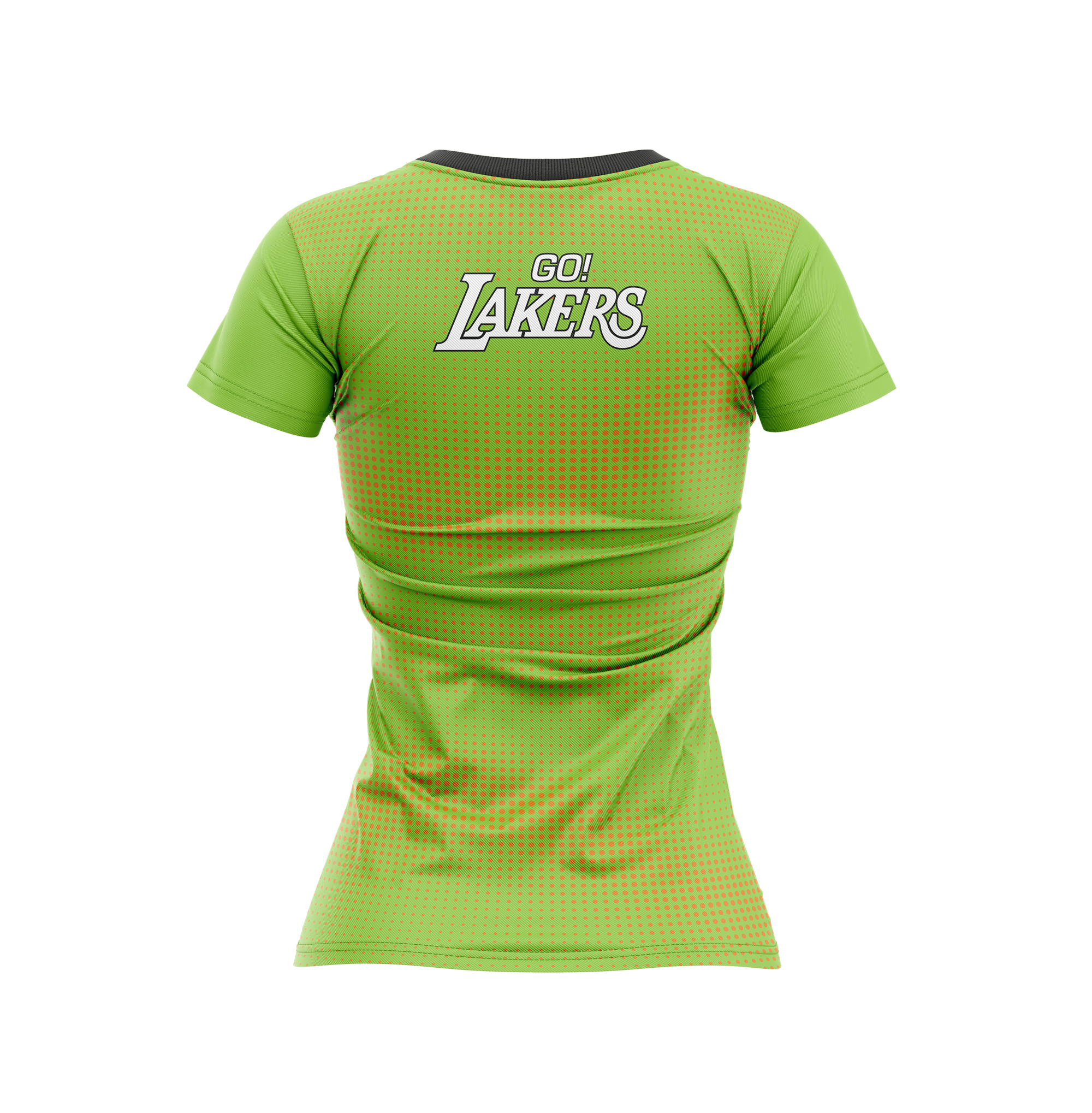 Lakers Women's Race Tee