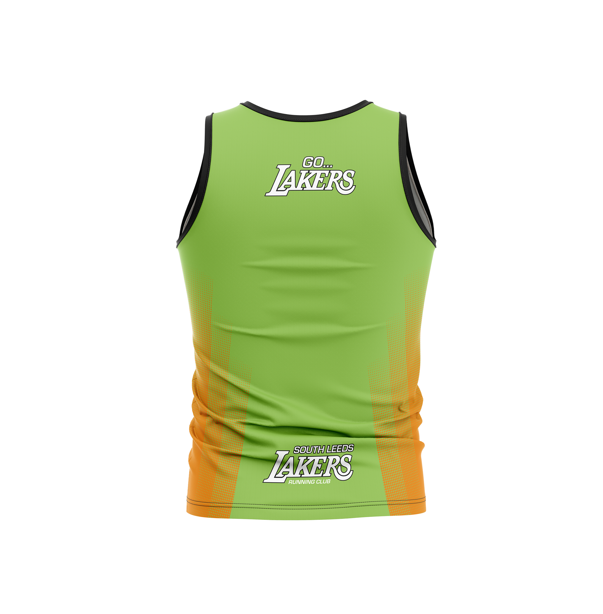 Lakers Mens and Juniors Race Vest