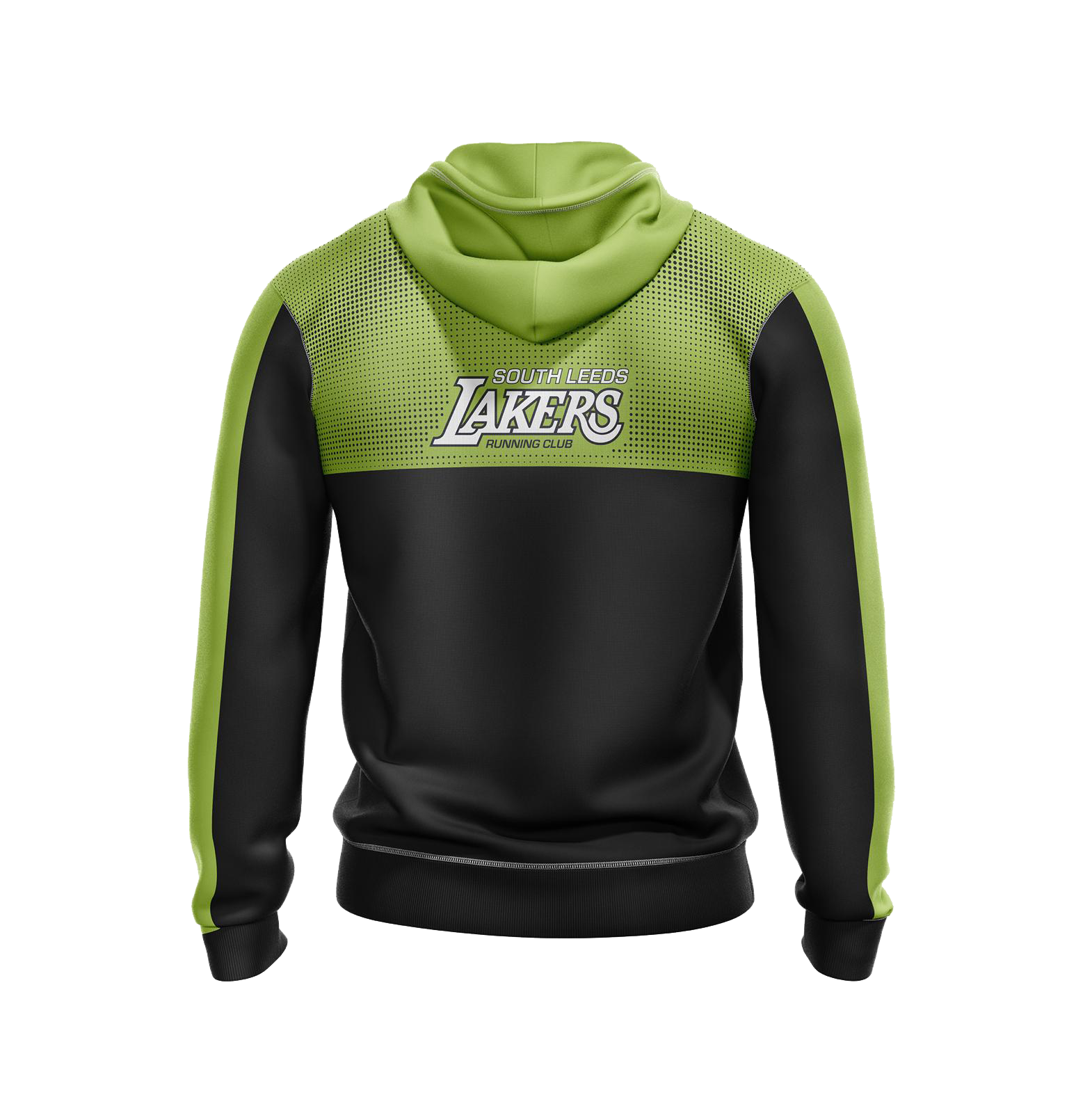 Lakers Full Zip Hoodie