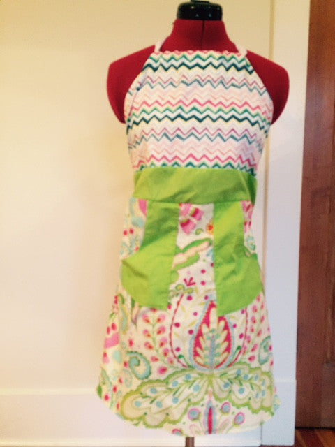 Aprons - Designed & Made by Chloe