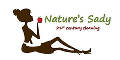 Nature's Sady - 21st century cleaning - eco cleaning products