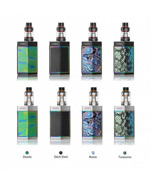 Voopoo Too Kit