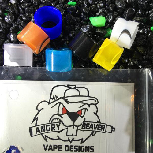 Cleito Drip Tip by Angry Beaver Vape Designs
