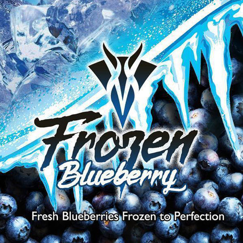 Frozen Blueberry - Vango